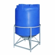 Емкость бункер 5000 литров