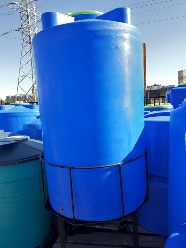 емкость для воды ТЦВП на опоре цена Красноярск